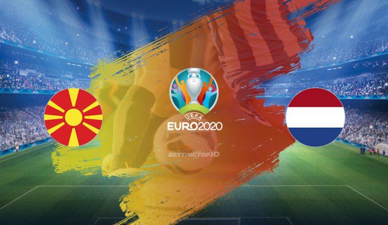 North Macedonia vs Netherlands: Fixtures, match schedule, TV channels, live stream