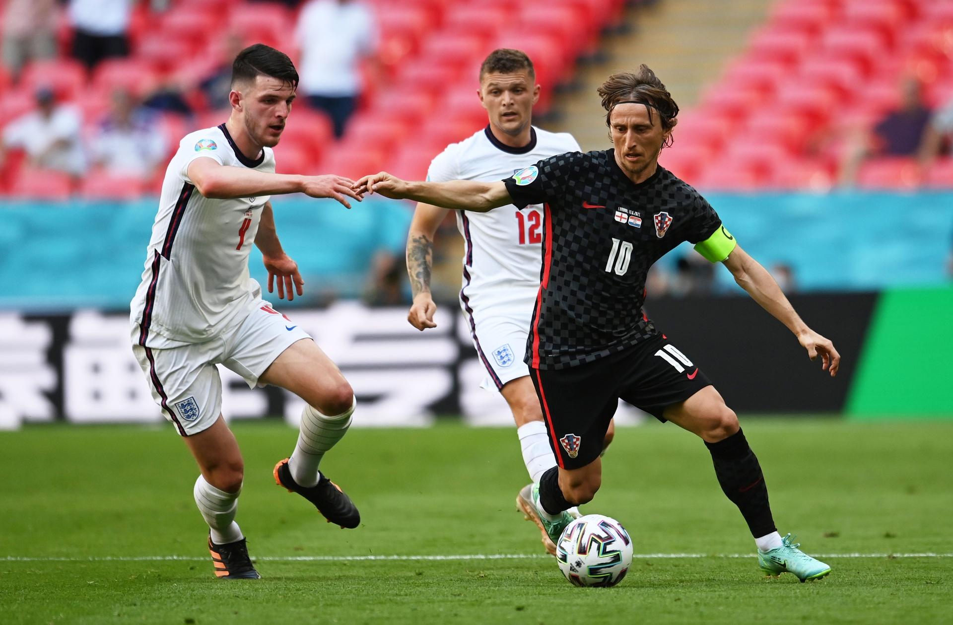 Croatia vs Scotland: Fixtures, match schedule, TV channels and live stream