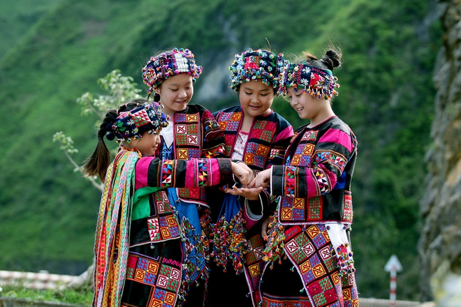 Ha Giang - The charming attraction in the Northern Highland of Vietnam