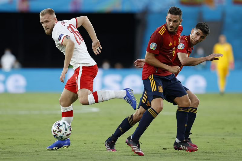 Slovakia vs Spain: Preview, prediction, team news, betting tips and odds