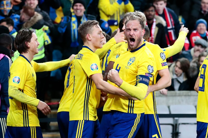 Sweden vs Poland: Preview, prediction, team news, betting tips and odds