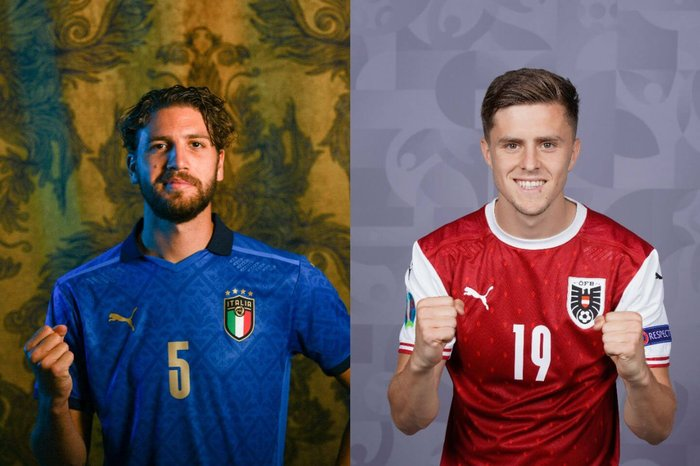 Italy vs Austria: TV Channels, Live Stream, Preview and Prediction
