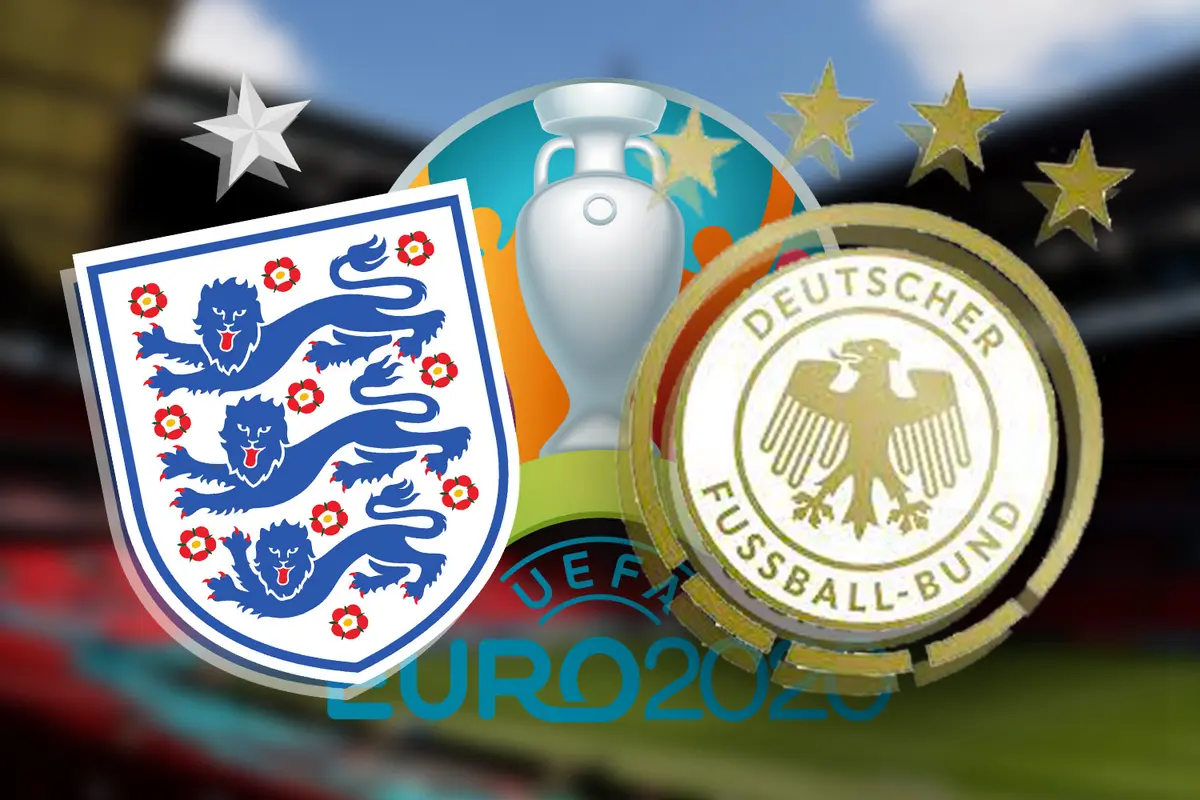 England vs Germany Round of 16 Euro: Fixtures, match schedule, TV channels, live stream