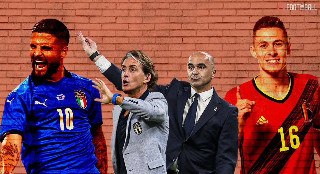 Belgium vs Italy: Preview, prediction, team news, betting tips and odds