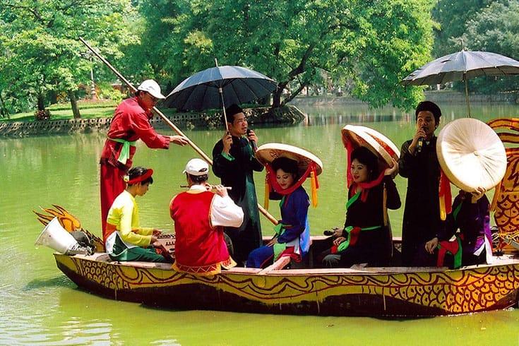 Photo: Vietnam Discovery Travel