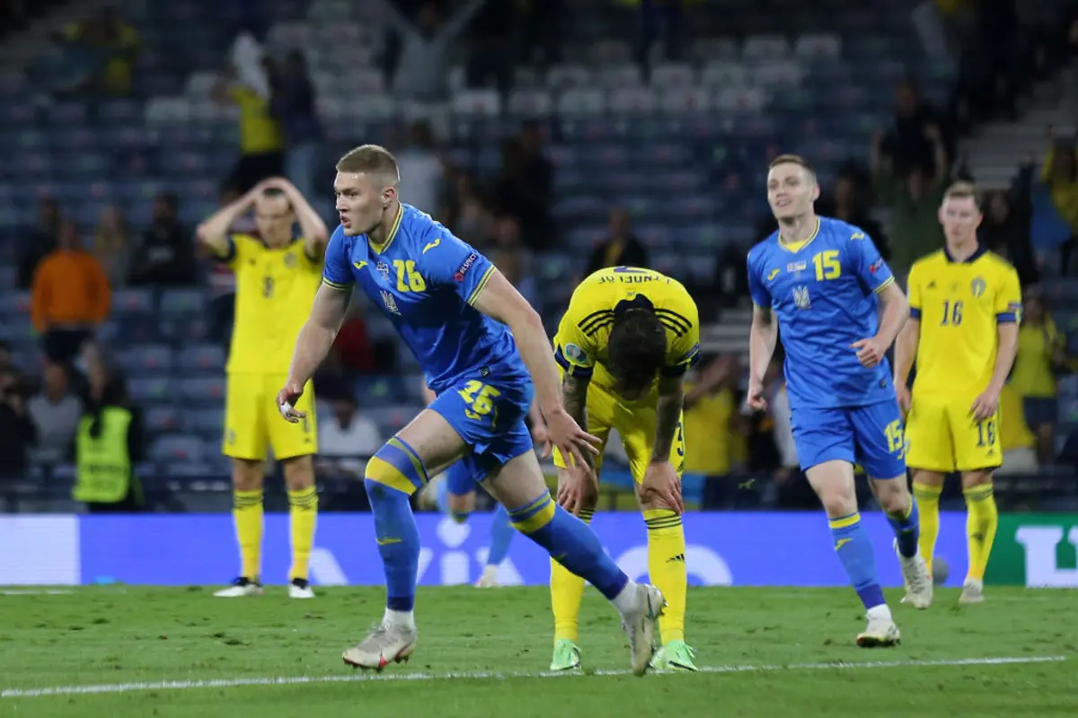 Euro 2020: England waited 55 years for epic knockout