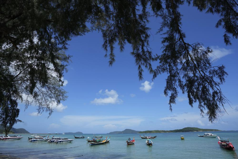 """Phuket sandbox"" plan becomes hope for Thailand to save tourism"