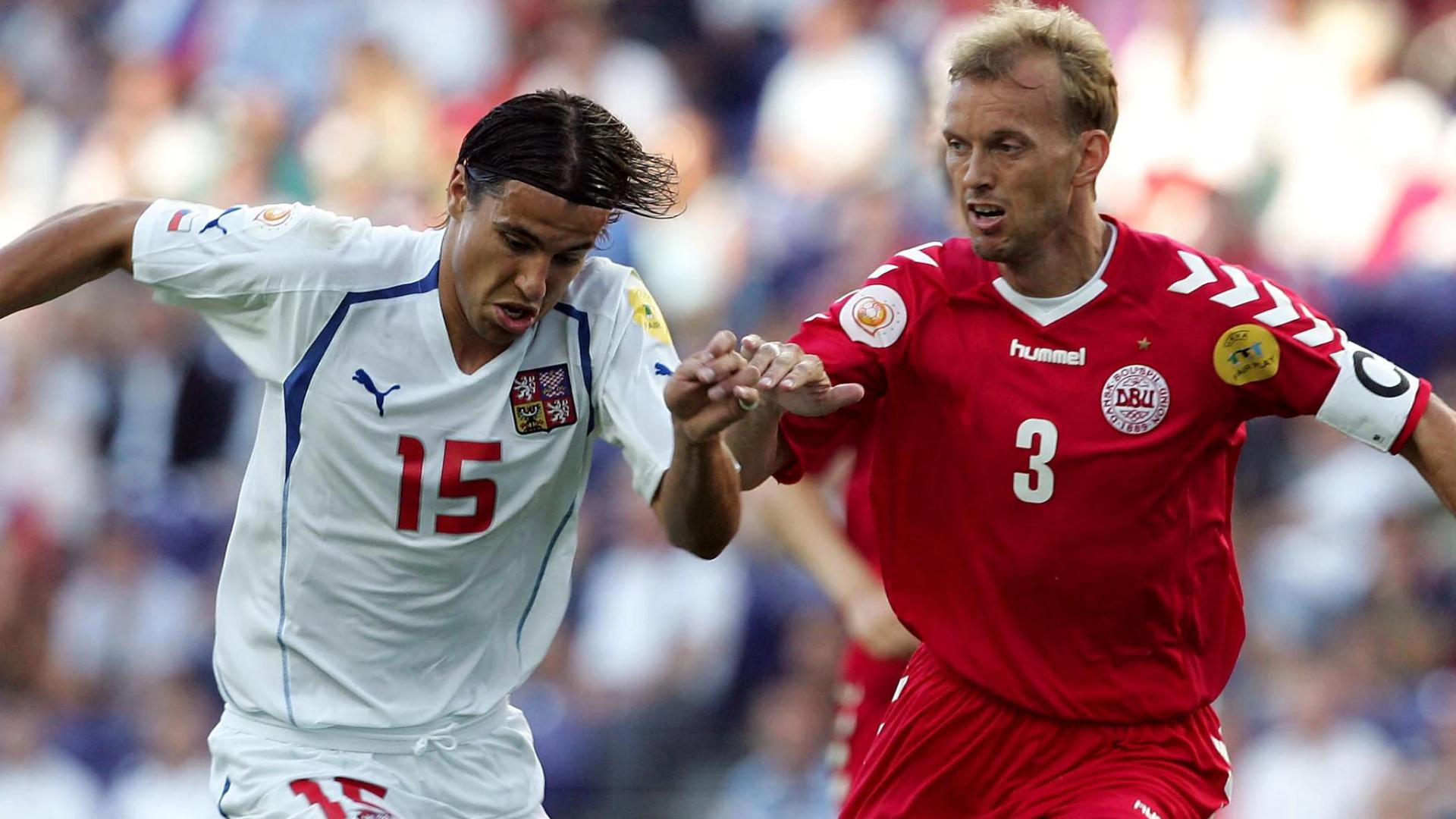 How to watch Czech Republic vs Denmark: TV channels, live stream, online