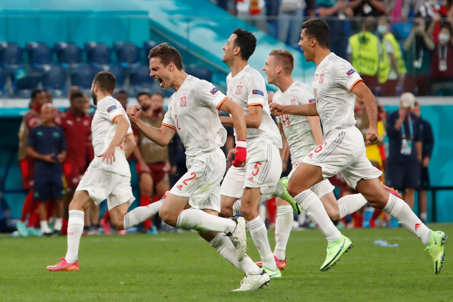 Spain vs Italy Semi-finals (July 6): Fixtures, Match schedule, TV channels, Live Stream