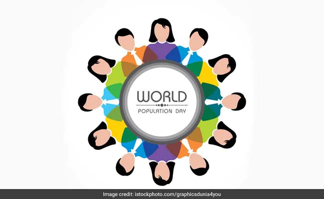 World Population Day aims at finding solutions to issues related to growing population. istockphoto