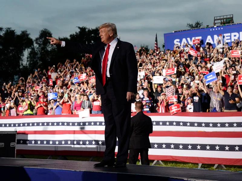 Photo: Jason Behnken/AP