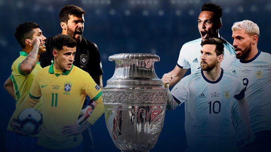 Argentina vs Brazil Copa America: Best Predictions, Latest Team news, Betting Tips