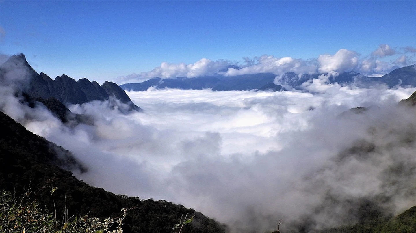 What Is The Highest Mountain In Vietnam?