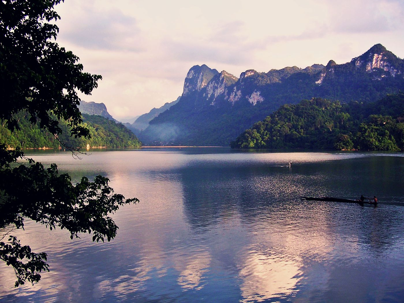All You Need To Know About Lakes In Vietnam