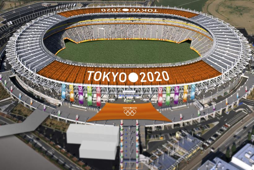 How To Watch Tokyo 2020 Olympics in Malaysia: TV Channel, Live Stream, Online