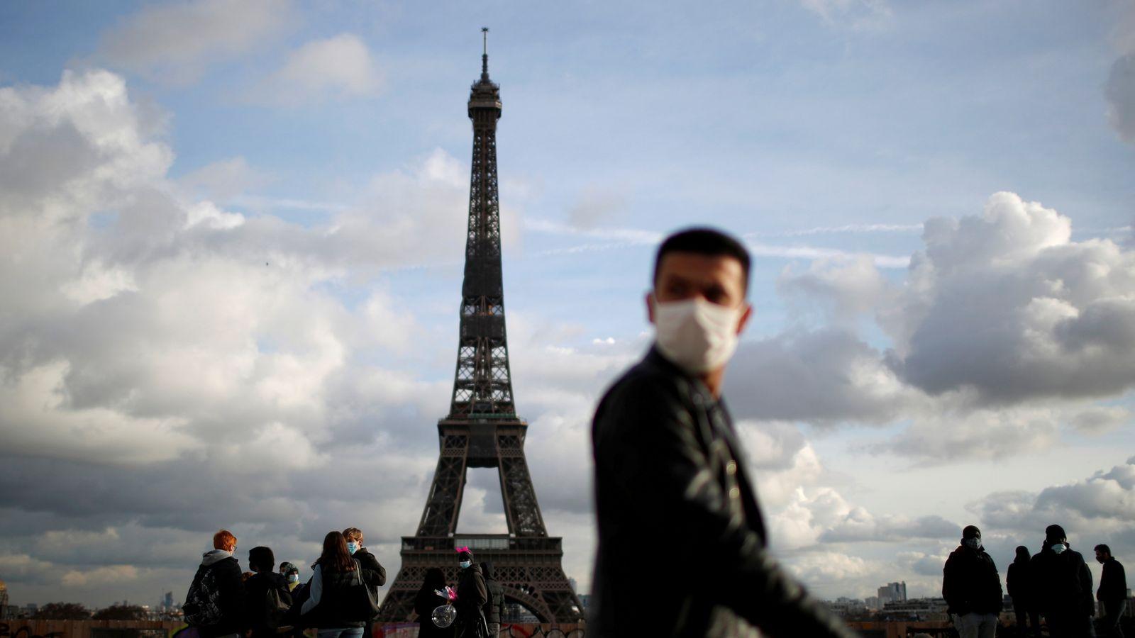Travellers Express Anger Over France Quarantine Rules Change