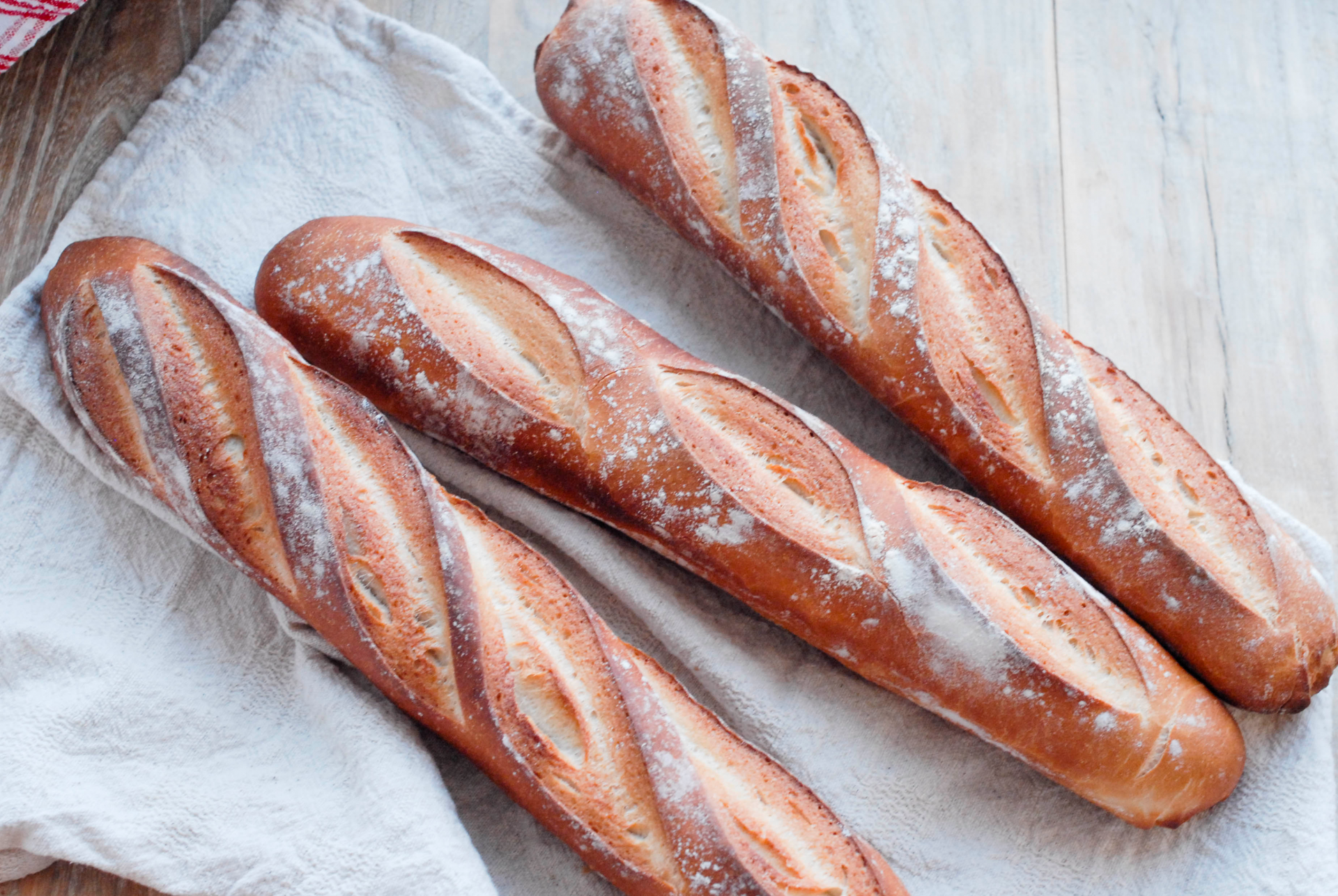 The Secret of French La Baguette: What Makes The Most Iconic Symbol
