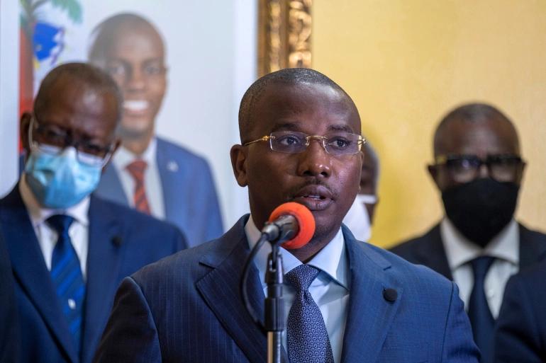 Haiti: PM Claude Joseph Step Down Amid Dispute After President's Assassination