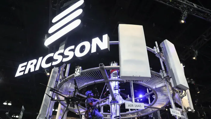 Nokia Wins Over Ericsson As First 5G radio contract in China