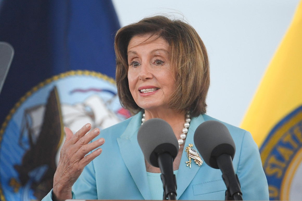 Vaccinated White House Official and A Senior Pelosi Aide Tested Positive For Covid-19