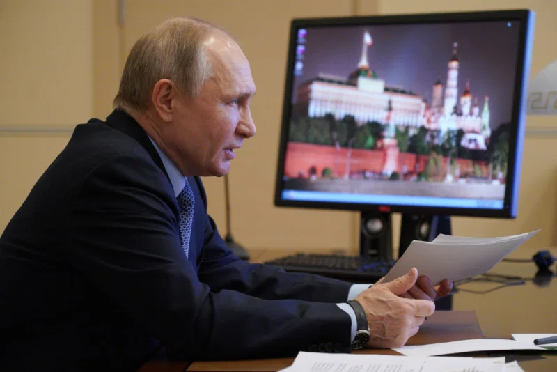 Russia Disconnected Itself From The Internet, Sparking Fears Of Free Speech Control
