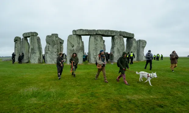 Why Could Stonehenge By The Next UK Site To Lose Its World Heritage Status