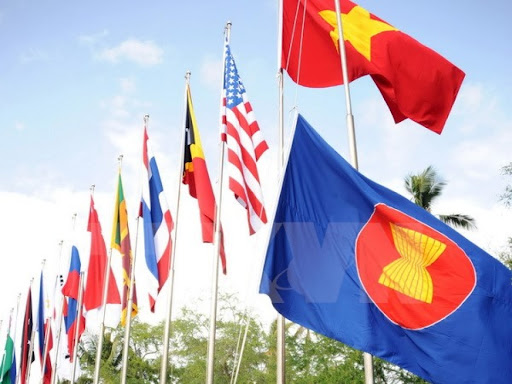 Vietnam greatly contributes to the 10-member bloc. Photo: VNA