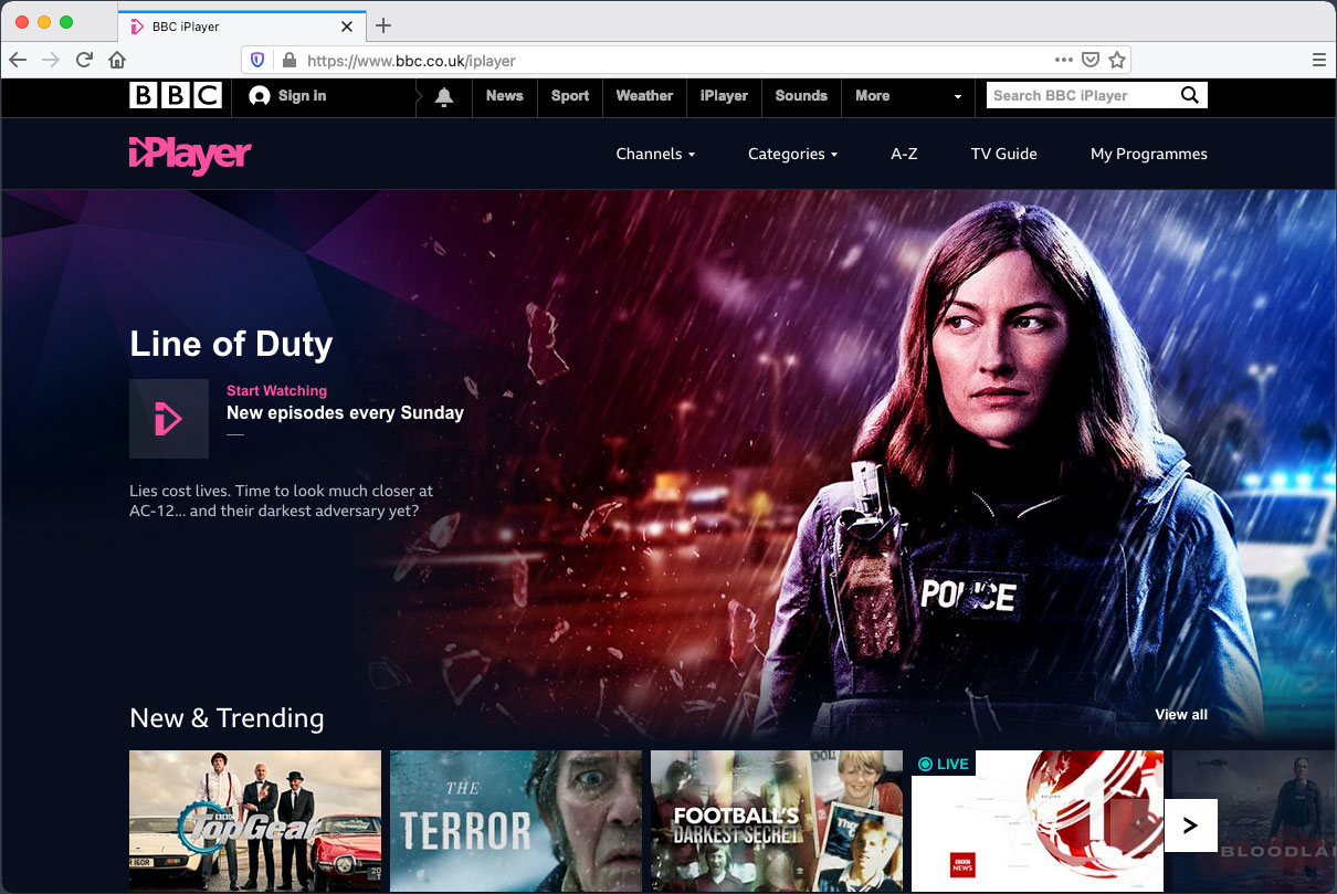 How To Watch BBC iPlayer in Philippines: Live Online and Stream For Free