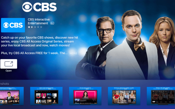 How To Watch CBS in Vietnam: Live Online and Stream For Free
