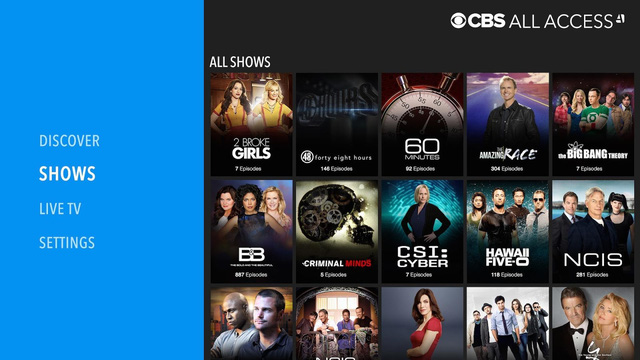 How To Watch CBS in Malaysia: Live Online and Stream For Free
