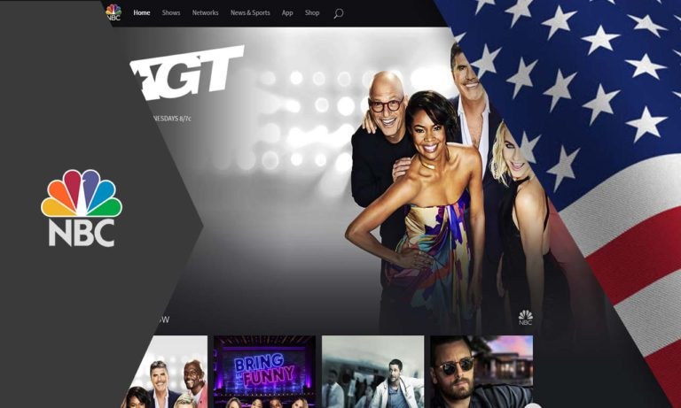 How To Watch NBC In Thailand: Live Online and Stream For Free