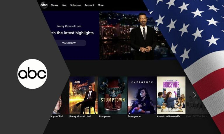 How To Watch ABC in Thailand: Live Online, Stream For Free