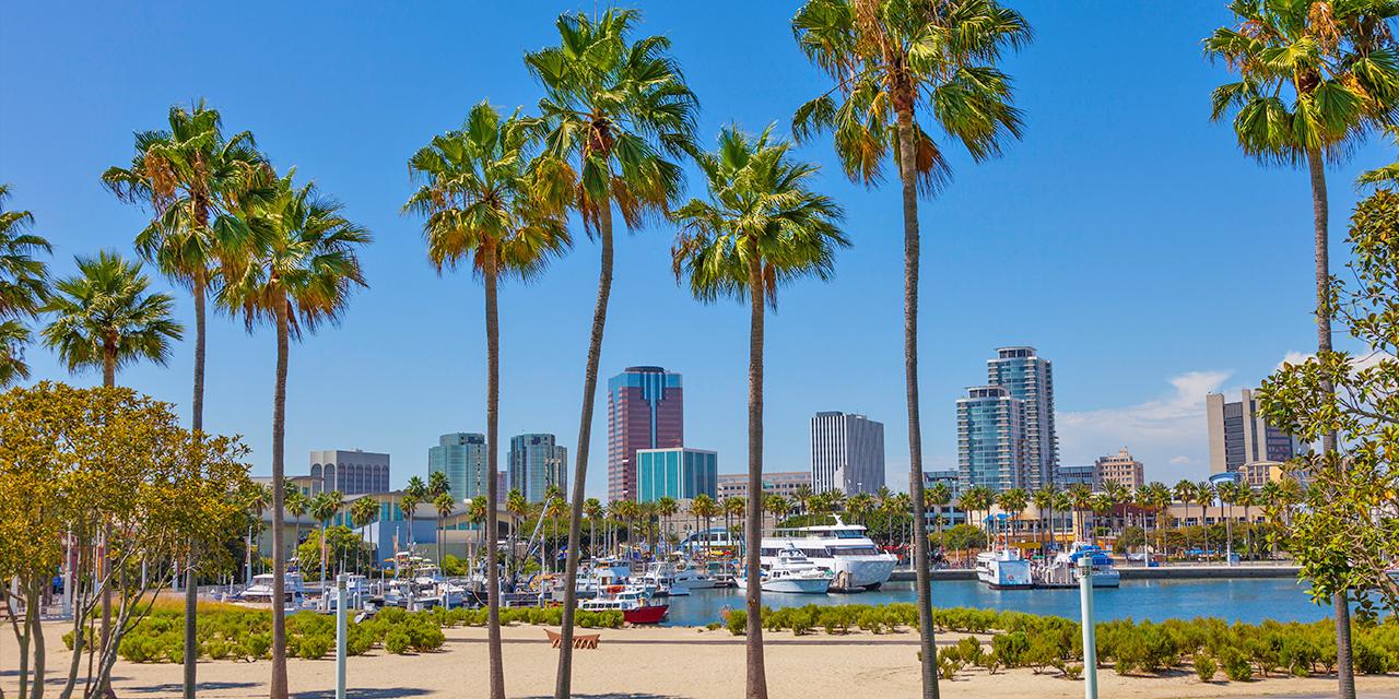 Photo: Visit California