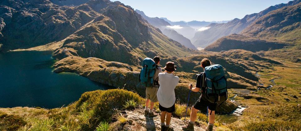 Photo: New Zealand