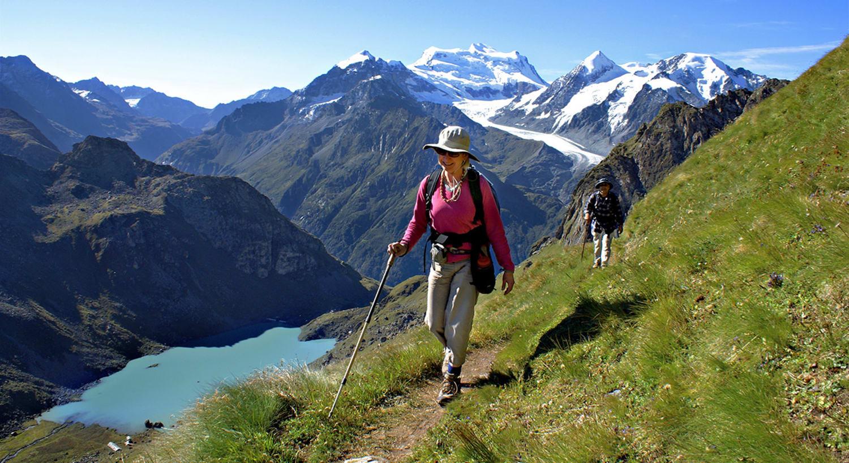 Photo: Wilderness Travel