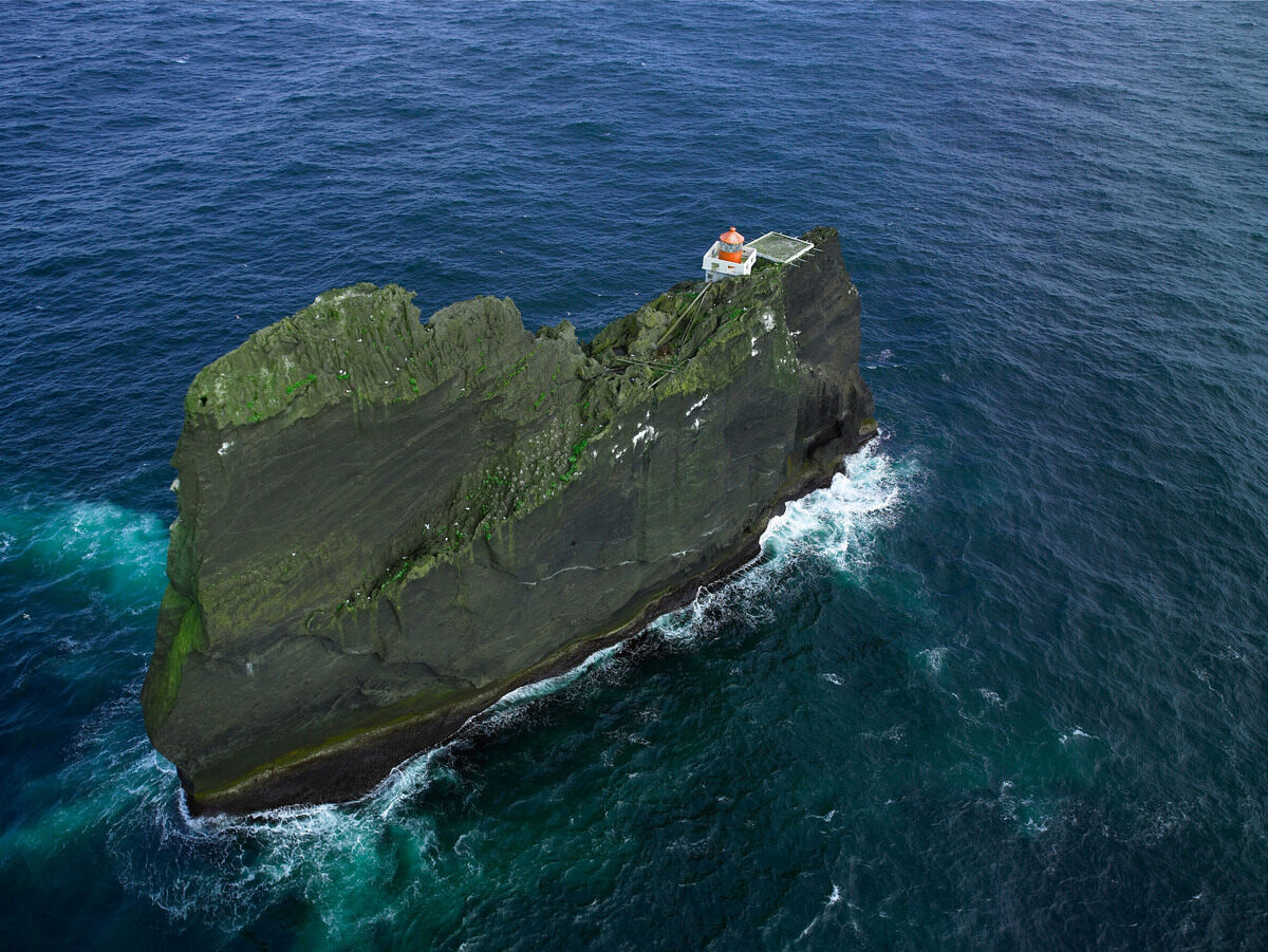 What Are The Most Isolated Lighthouses In The World?