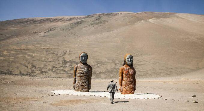 The Secret of Chinchorro's Oldest Mummies - UNESCO World Heritage
