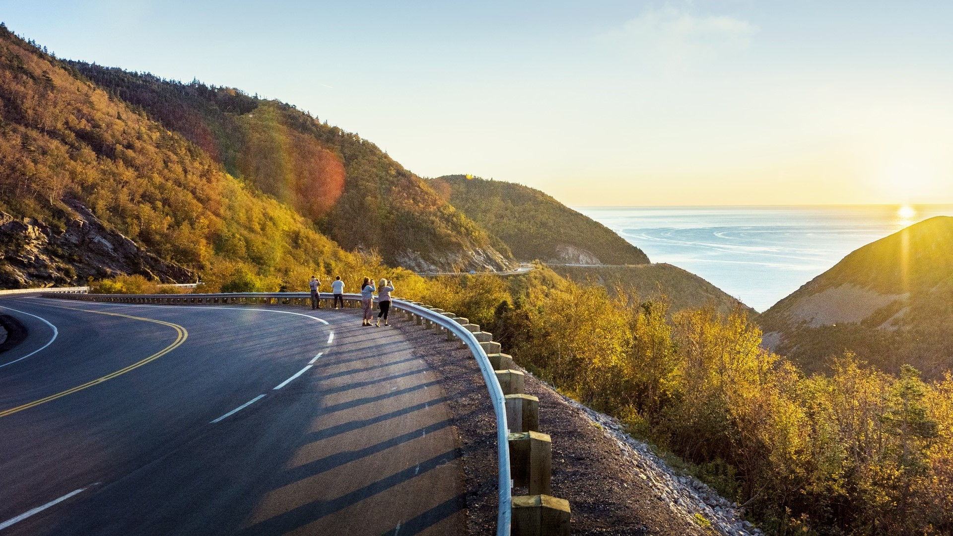 Top 10 Most Beautiful Roads In The World - Instagram
