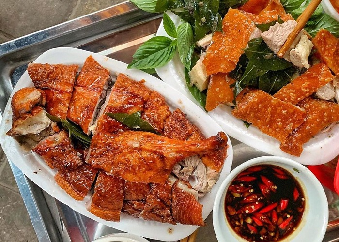 Top 5 Most Delicious Traditional Dish in Lang Son
