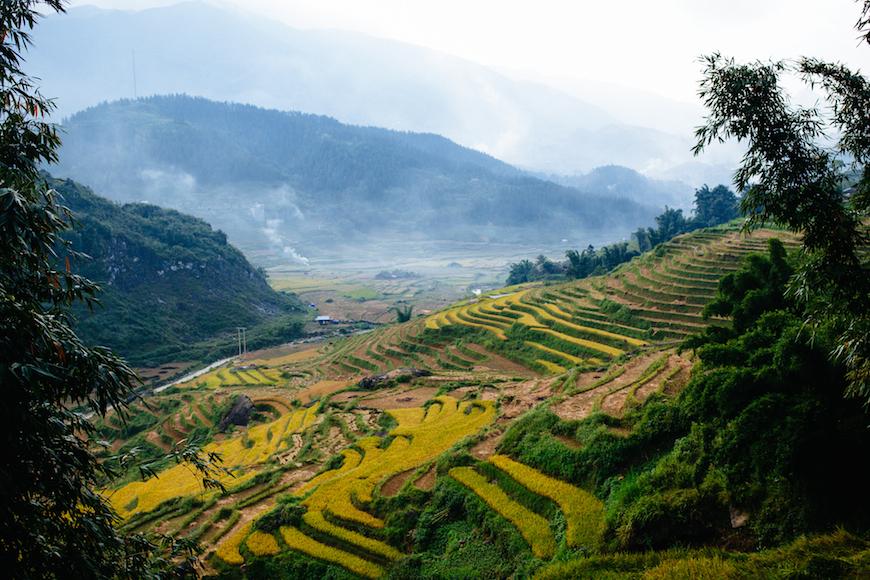 Photo: Vietnam travel