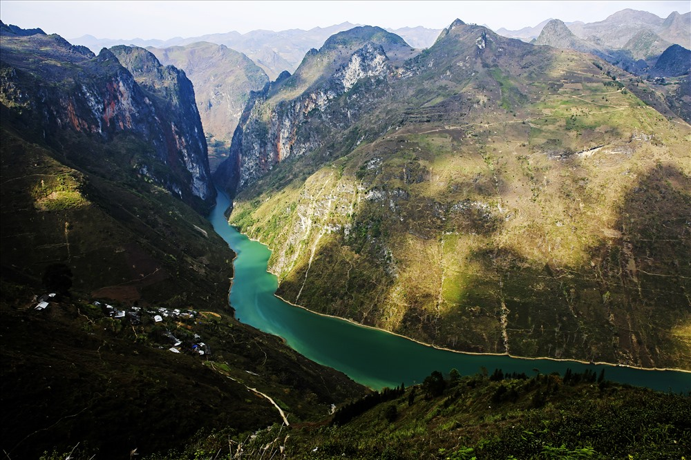 10 Scenic Vietnamese Spots for Post-Covid Travel