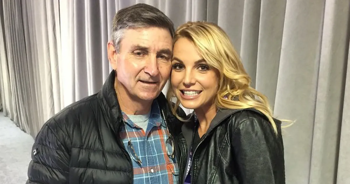 Who is Jamie Spears - Britney Spear's Father: Biography, Personal Life, Career