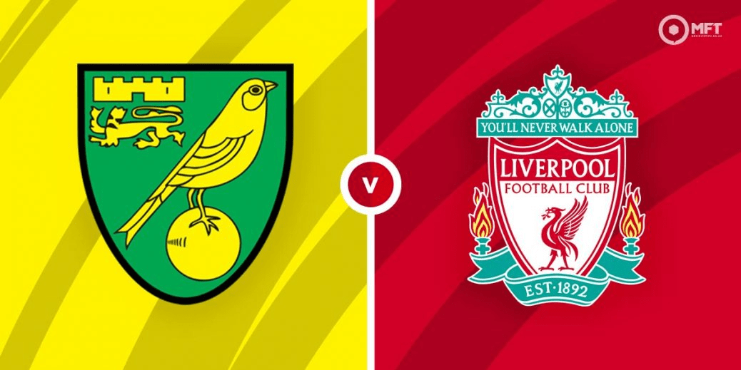 Norwich vs Liverpool: Predictions, Preview, Team News, Betting Tips and Odds