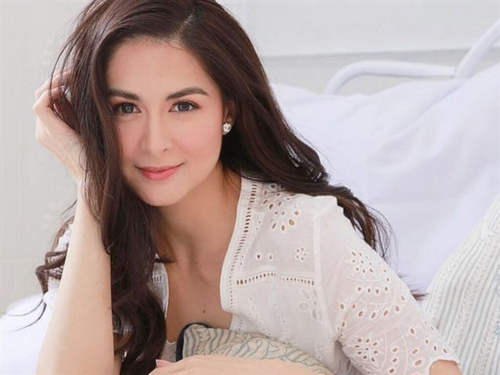 Who Is Marian Rivera - The Most Beautiful Woman In Philippines