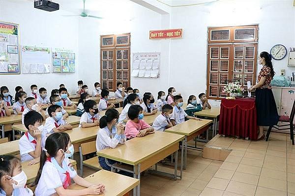 Teachers Nationwide Prepare For New School Year