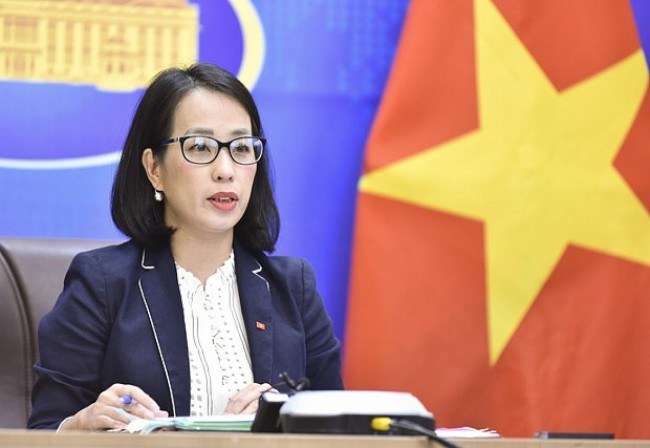 Vietnam Strongly Commits To Responding To Climate Change