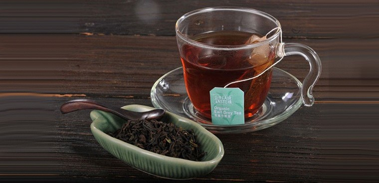 """The Curious History of Earl Grey - The """"Soul"""" Tea of British People"""