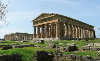Discover Most Beautiful Acient Greek Ruins That Stand The Test Of Time