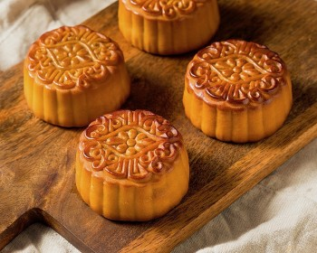 Autumn Time: Delicious Autumn Dishes Around The World For You to Try