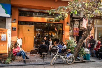 For Coffee Lovers: Four Most Popular Trends of Hanoi Café